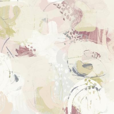 Hanami II-June Vess-Art Print