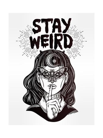 https://imgc.artprintimages.com/img/print/hand-drawn-beautiful-portrait-of-the-witch-girl-with-butterfly-mask-and-stay-weird-lettering-inspir_u-l-q13dv260.jpg?p=0