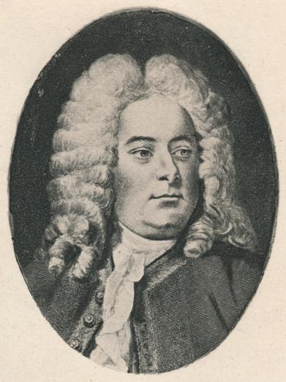 'Handel.', 1895-Unknown-Photographic Print
