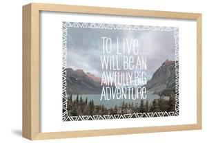 Big Adventure by Haney Chuck