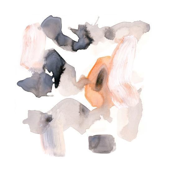 Hang Loose III-Iris Lehnhardt-Art Print