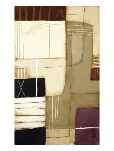 Hangin'Together No.2-Anke Schofield-Premium Giclee Print