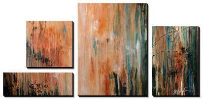 Hanging Garden Douglass-Farrell Douglass-Canvas Art Set