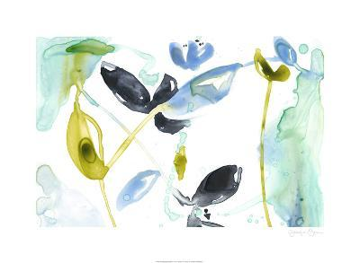 Hanging Garden I-Jennifer Goldberger-Limited Edition