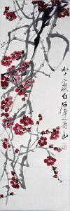 Hanging Scroll by Ch'I Pai-Shih