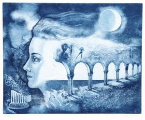 Dream by Hank Laventhol