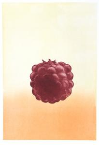 Raspberry by Hank Laventhol