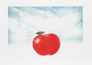 Ripe Sky by Hank Laventhol