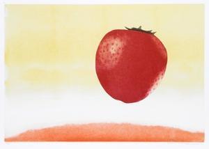 Strawberry by Hank Laventhol