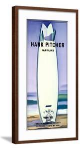 Jaffurs Wine Cellars, White, 2005 by Hank Pitcher