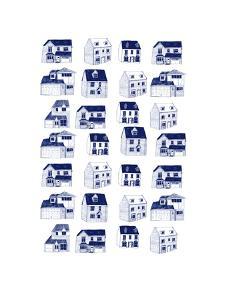 Barrett Homes by Hanna Melin