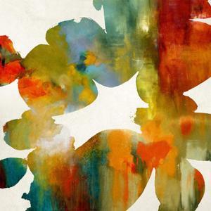 Allegory I by Hannah Carlson
