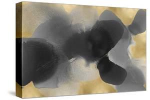 Drift on Gold by Hannah Carlson