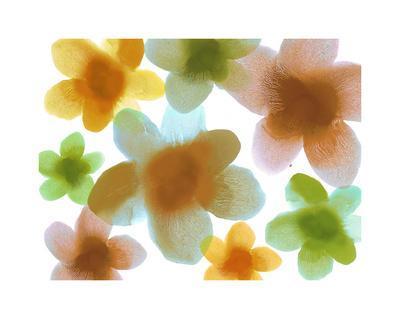 Floral Friends IV