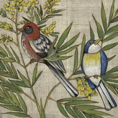 Hanover Birds II-Chariklia Zarris-Art Print