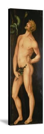 Adam, 1525