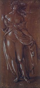 Lucretia by Hans Baldung