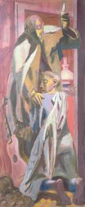 The Prodigal Son, 1943 by Hans Feibusch