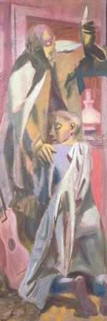 The Prodigal Son, 1943