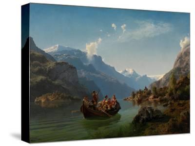 Bridal Journey in Hardanger