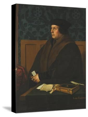 Portrait of Thomas Cromwell, 1st Earl of Essex