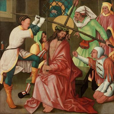 The Reviling of Christ, C.1505