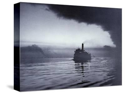 The Norfolk Night Boat