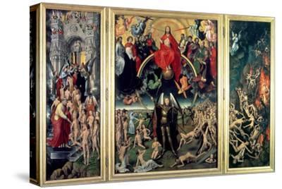 The Last Judgement, 1473