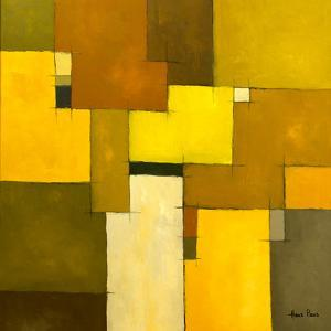 Abstract 8 by Hans Paus