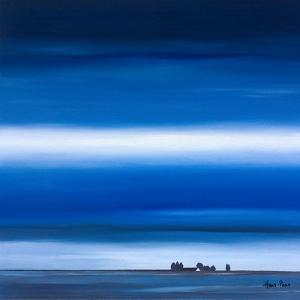 At Sundown by Hans Paus