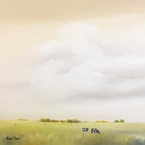 Cows 2 by Hans Paus