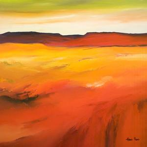 Desolation 2 by Hans Paus