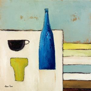Kitchen Table 2 by Hans Paus