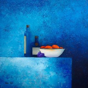 Still Life 2 by Hans Paus