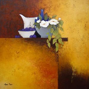 Still Life 3 by Hans Paus