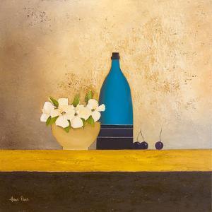 Still Life 5 by Hans Paus