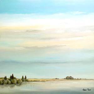 Waterside by Hans Paus