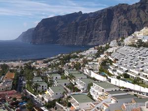 Los Gigantes, Tenerife, Canary Islands, Spain, Atlantic, Europe by Hans Peter Merten