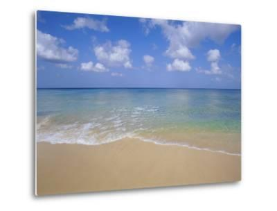 Paynes Bay, Barbados, Caribbean, West Indies, Central America by Hans Peter Merten