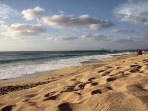 Santa Maria, Island Sal, Cape Verde Islands, Atlantic Ocean, Africa by Hans Peter Merten