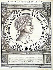 Nerva by Hans Rudolf Manuel Deutsch
