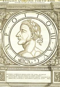 Otho III by Hans Rudolf Manuel Deutsch
