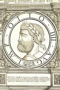 Otho IIII by Hans Rudolf Manuel Deutsch