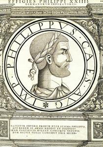 Philippus by Hans Rudolf Manuel Deutsch