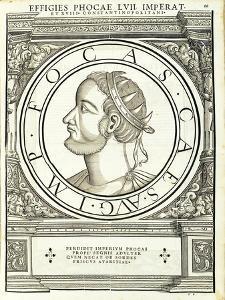 Phocas by Hans Rudolf Manuel Deutsch