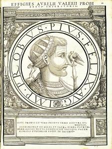 Probus by Hans Rudolf Manuel Deutsch