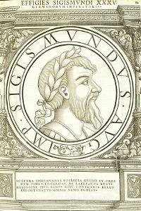 Sigismundus by Hans Rudolf Manuel Deutsch