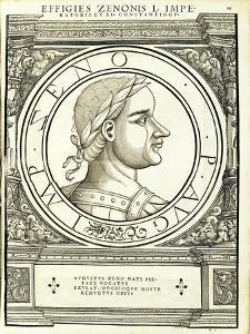 Zeno by Hans Rudolf Manuel Deutsch