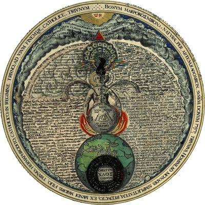 Hermaphrodite, 1595