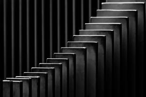Upward by Hans-Wolfgang Hawerkamp